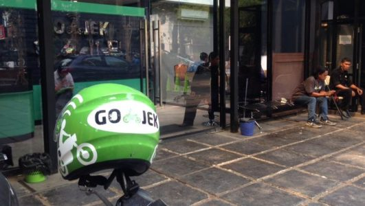 Go-Jek to cover entire Singapore with ride-hailing service