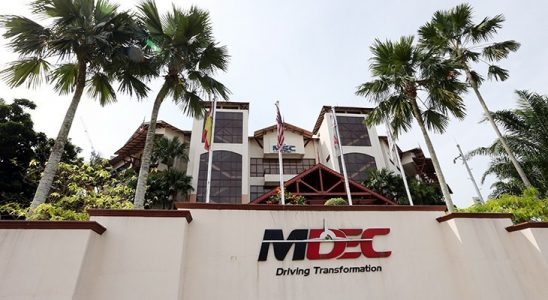 Gobind picks Malaysian based in US to be next MDEC CEO