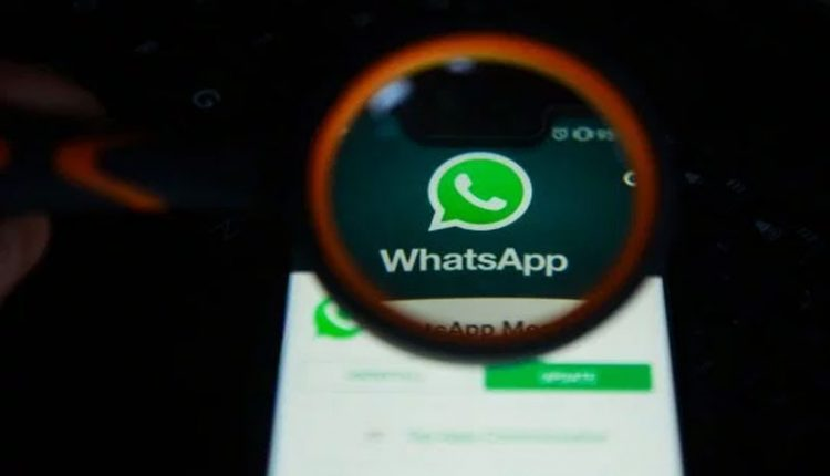 Hacking into WhatsApp can make you a millionaire