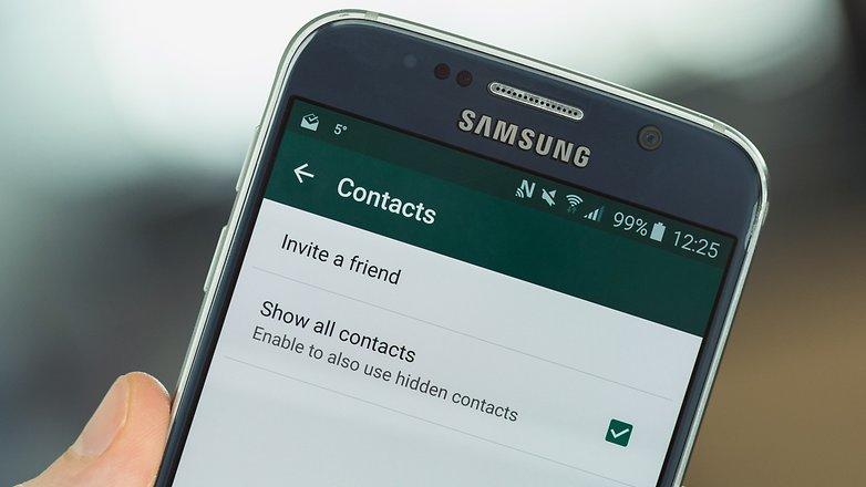 Tech News best texting app whatsapp 9927