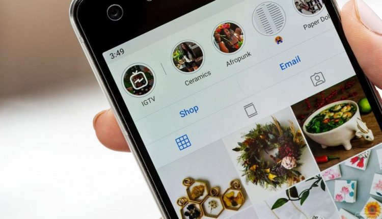 Instagram now lets you post to multiple accounts