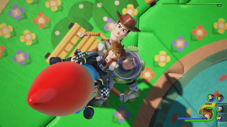 Kingdom Hearts 3: How to Save Your Game