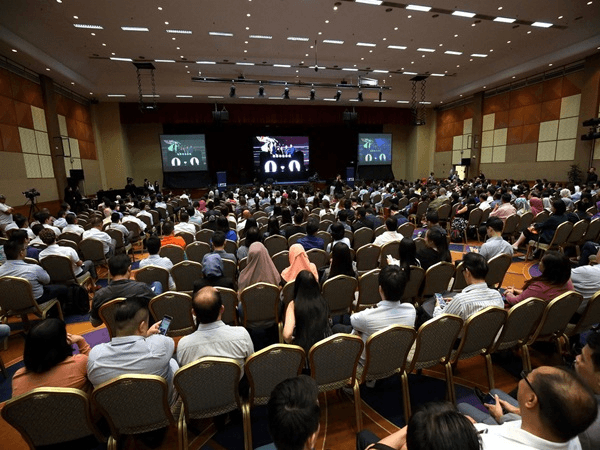 Malaysia, first Asian country to initiate Alibaba Netpreneur training scheme, ONLY infoTech
