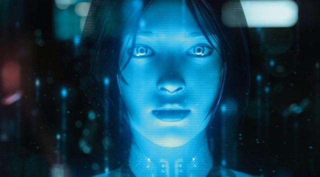 Cortana-Feature