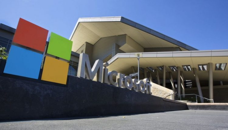 Microsoft reveals first Middle East data centre