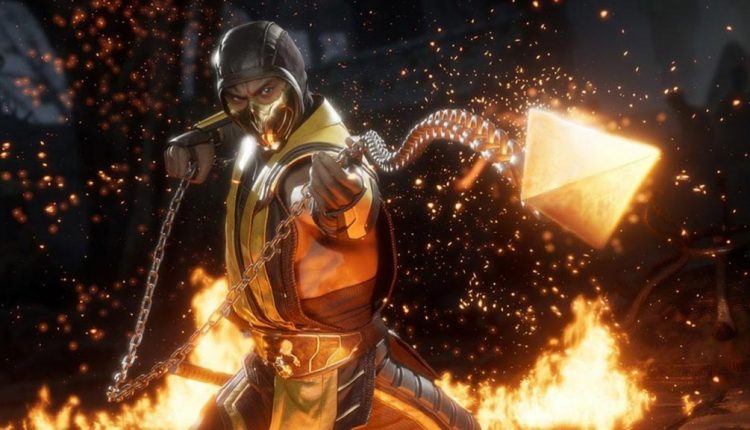Mortal Kombat 11: Watch the Live Gameplay Reveal Here