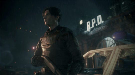 Resident Evil 2 Trophy List Revealed