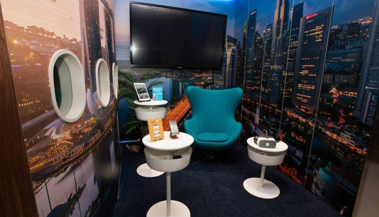SIA launches workspace for employees to develop digital ideas