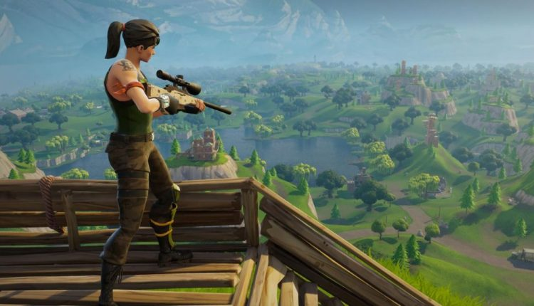 Security exploit: Fortnite account open to hackers