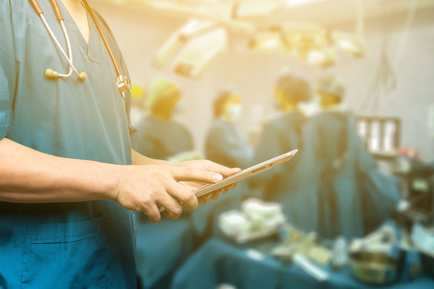 Smart collaborations to drive healthcare revolution