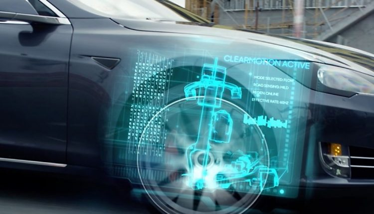 Smooth-Driving Startup ClearMotion Gets $115M