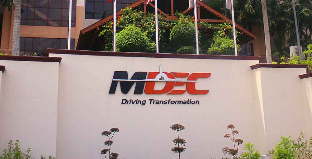 Surina Shukri is new MDEC CEO