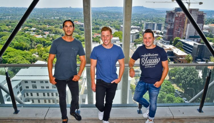 Tech young turks raise R20m for innovative tenant reward app