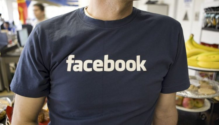 Teens, young adults willingly shared private data with Facebook for cash