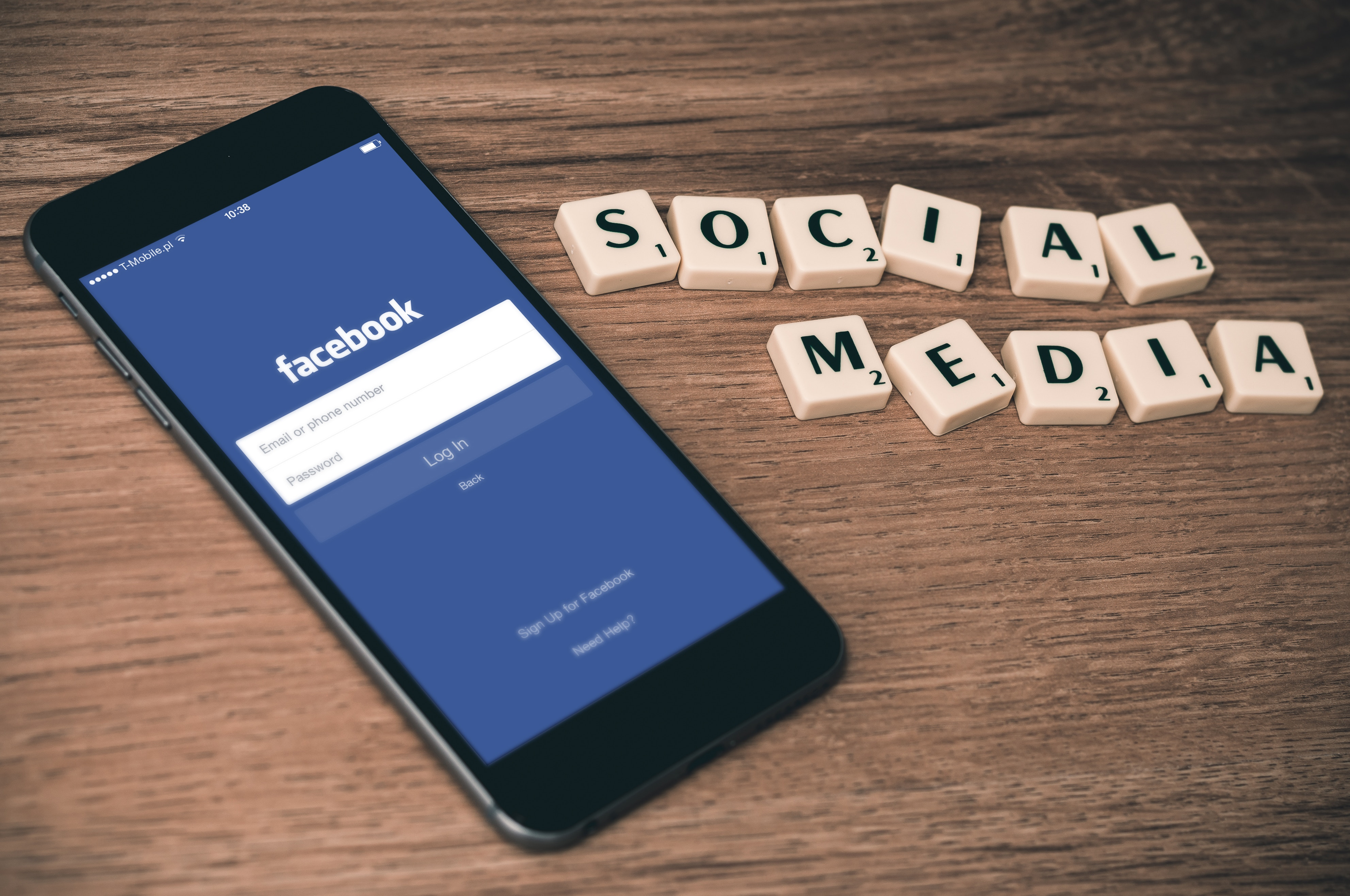 The 6 Steps To Becoming A Social Business