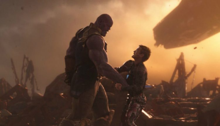 The Advanced Visual Effects Of The Marvel Cinematic