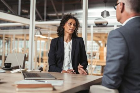 When should you turn to your CEO in a crisis?