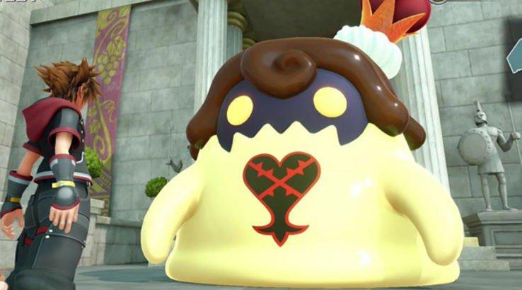 Kingdom Hearts 3: All Flantastic Seven Locations