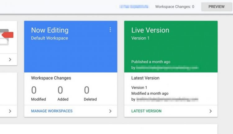 Streamline Reporting with Google Tag Manager & Google Analytics