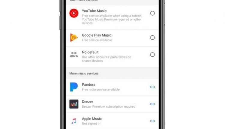 Apple Music Integration Possibly Coming to Google Home Devices