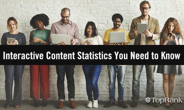 19 Statistics Every B2B Marketer Needs to Know