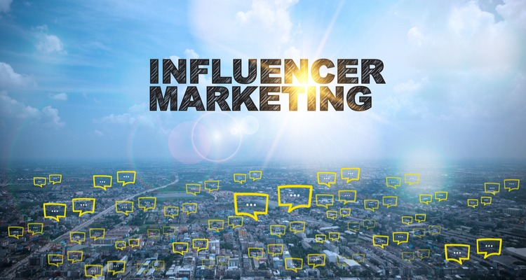A New Way To Think About Social Media Influencers