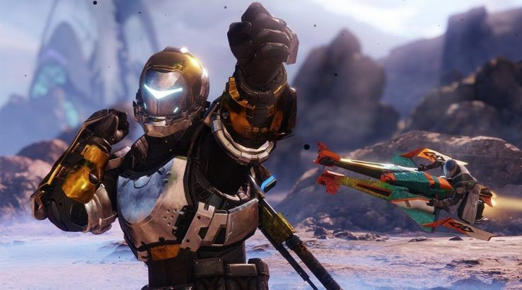 Destiny 2 Making Big Changes to Clans Next Season