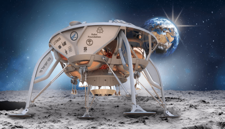 First Private Lunar Lander Passes Launch Tests at SpaceX Facility