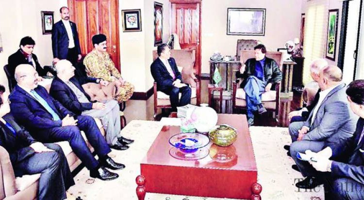 Malaysia co to invest $250m in Pakistan
