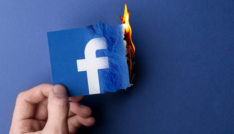 Mozilla & Facebook are fighting over political manipulation