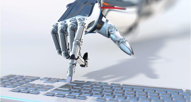 Taking Advantage Of AI In Social Media Marketing
