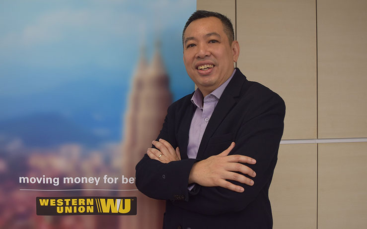 Western Union launches online money transfers in Malaysia