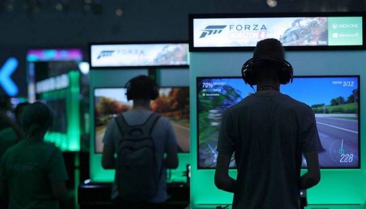 cloud-based gaming is closer than ever to coming true