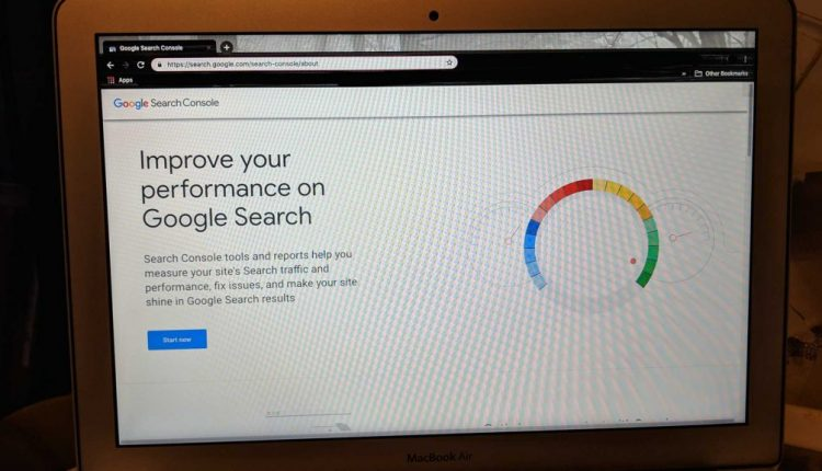 Google Search Console adds new actions to sitemap report