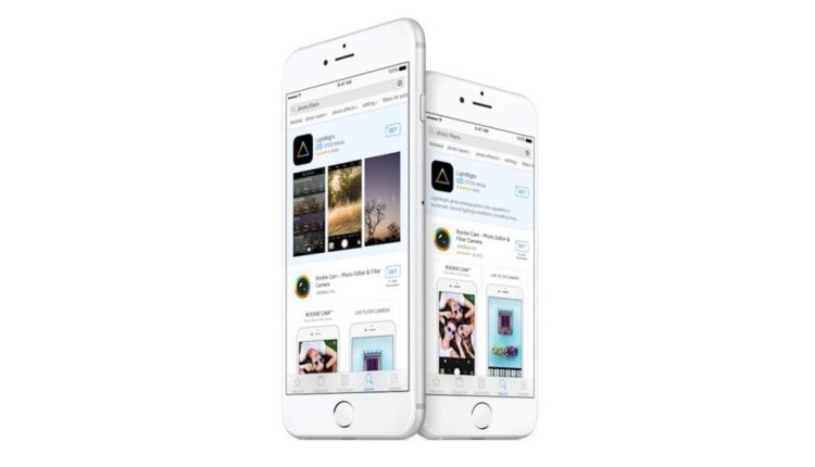 App-marketer spending on Apple Search Ads equals Google, Facebook Combined