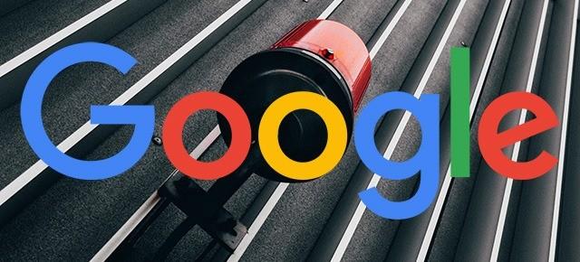 Google Algorithm Update Tools Going Off