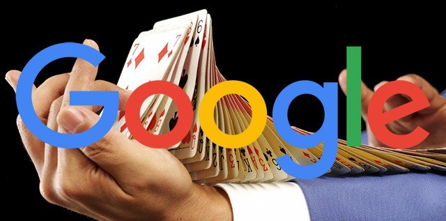 Google Trick For Sites Not Ready To Be Listed In Google