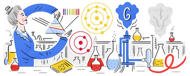 Hedwig Kohn, The Physicist, Gets A Google Logo