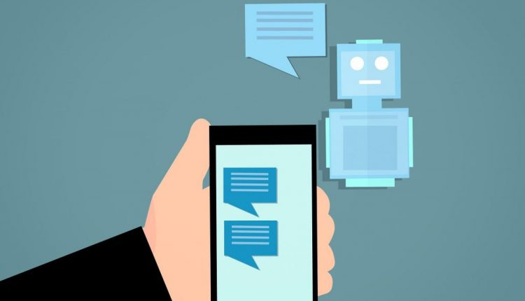 If Conversational Chatbots Wish to Take Off, They Must Act Like Robots