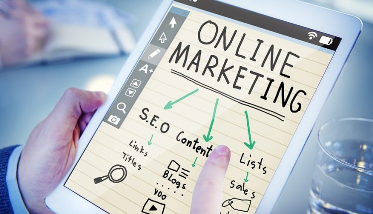 4 Digital Marketing Tools to Help Your Business