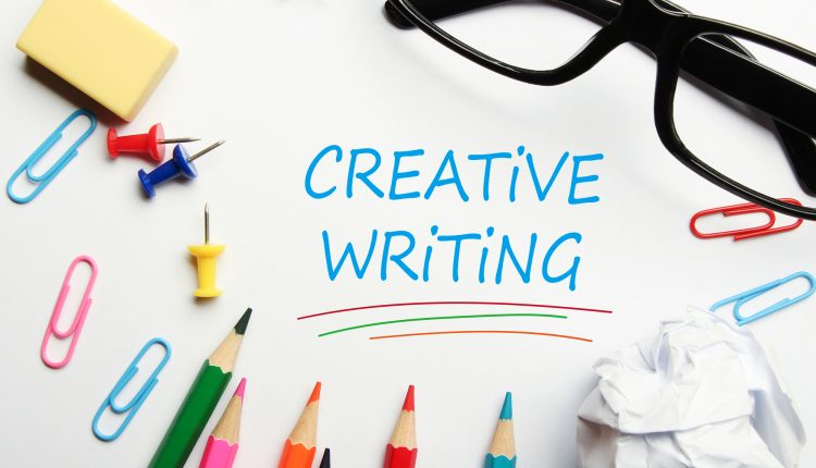 10 Common Mistakes in Creative Writing