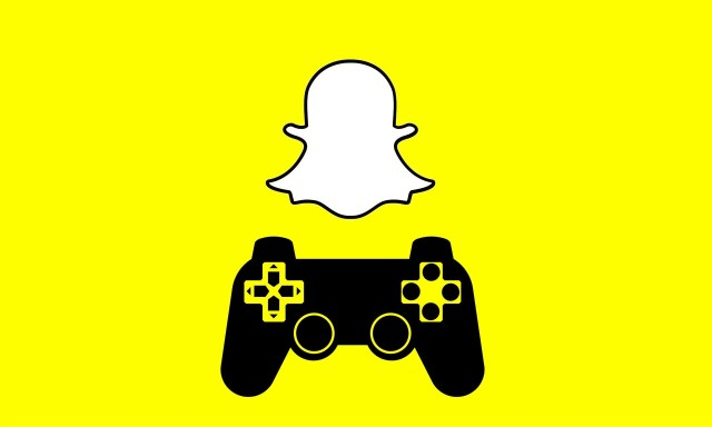 Is Snapchat the Next Big Name in Social Gaming?