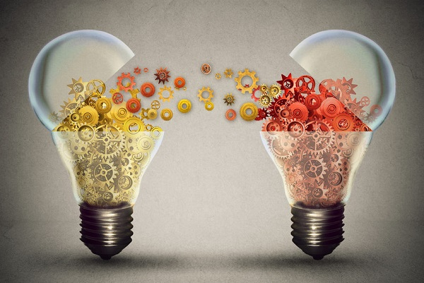 10 offbeat concepts to spark creativity and promote collaboration