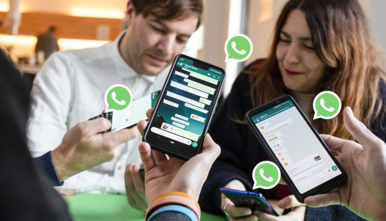 How to reply to a WhatsApp message without appearing online