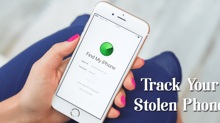 Track Your Stolen Phone Rolling Out IMEI Database