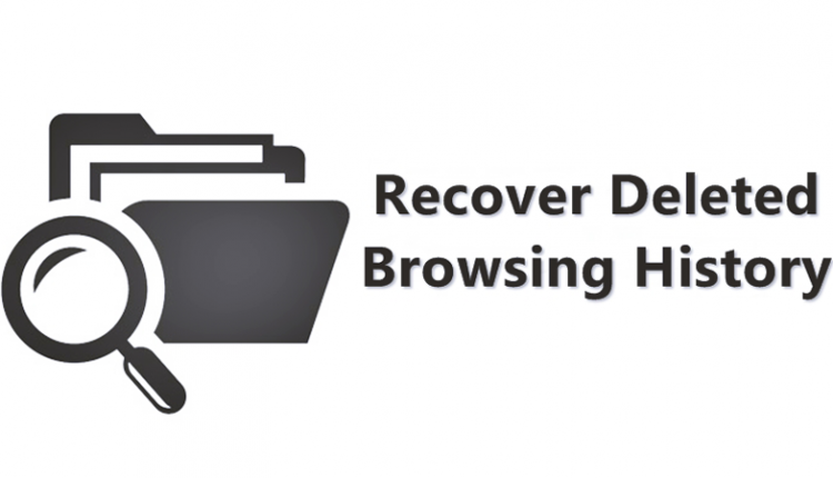The Best 6 Way to Recovered Your Deleted Browsing History