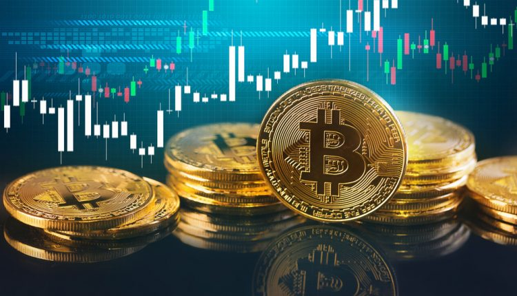 Bitcoin Hits 17-Month High Above $12.9k