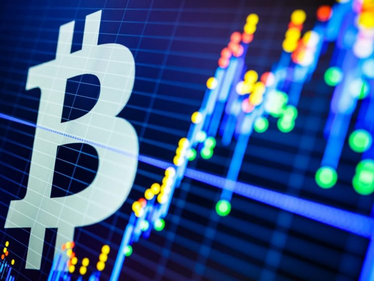 Bitcoin price trebles as mysterious surge continues into fourth month