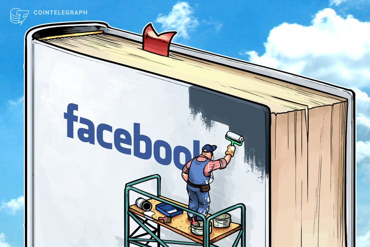 Facebook Releases Cryptocurrency White Paper for Libra Currency
