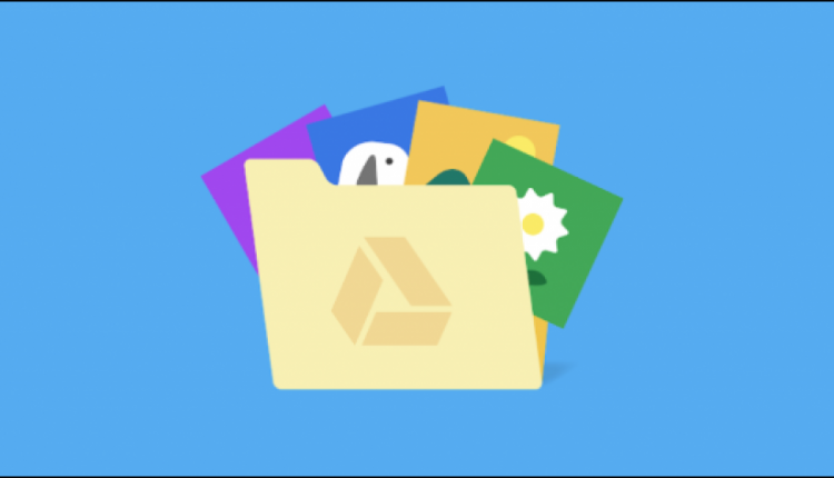 Google Drive and Photos are Splitting.